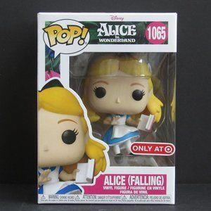 FUNKO POP / ALICE (FALLING)